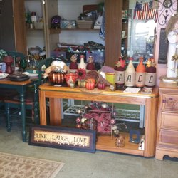 Photo Of Home Decor N More Thrift Store   Belleview, FL, United States