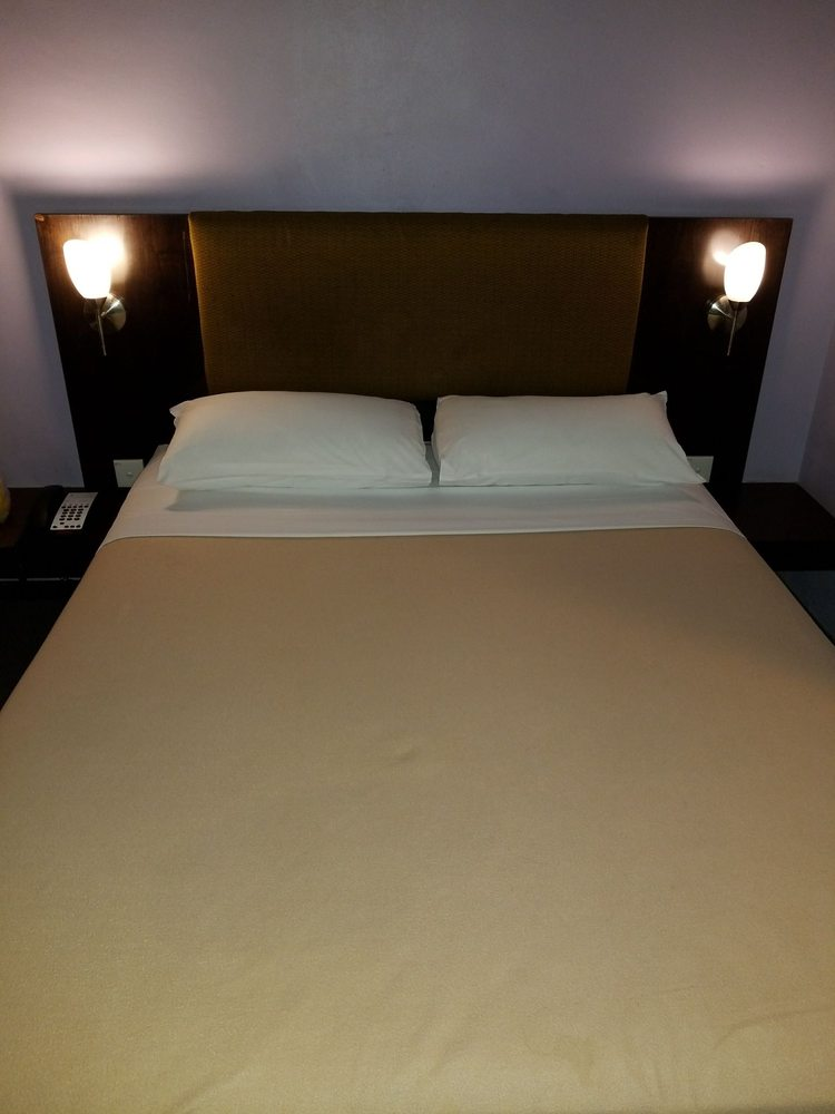 Strand Hotel Singapore