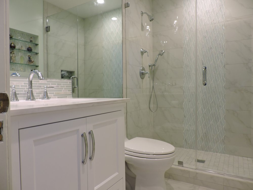 Woodland Hills Bathroom Remodel Yelp