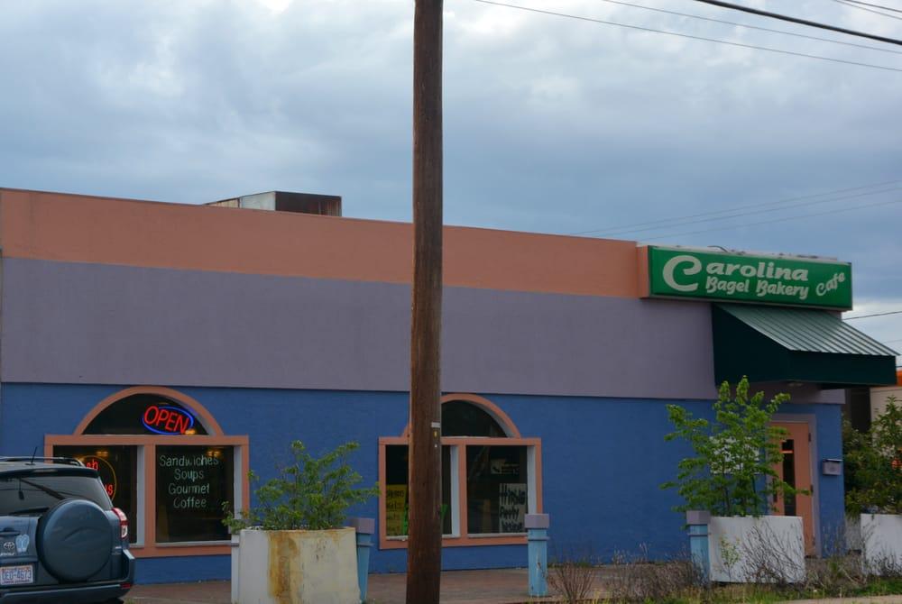 carolina bagel bakery cafe geschlossen 26 beitr ge b ckerei 1131 2nd st ne hickory nc. Black Bedroom Furniture Sets. Home Design Ideas