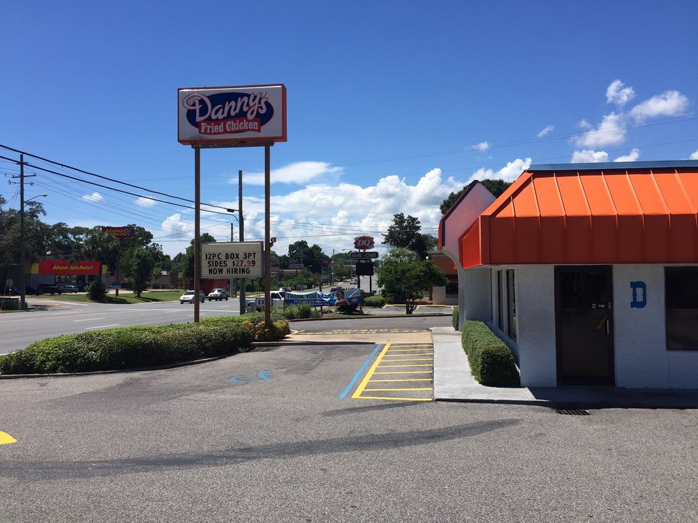 Fast Food Near Niceville Fl