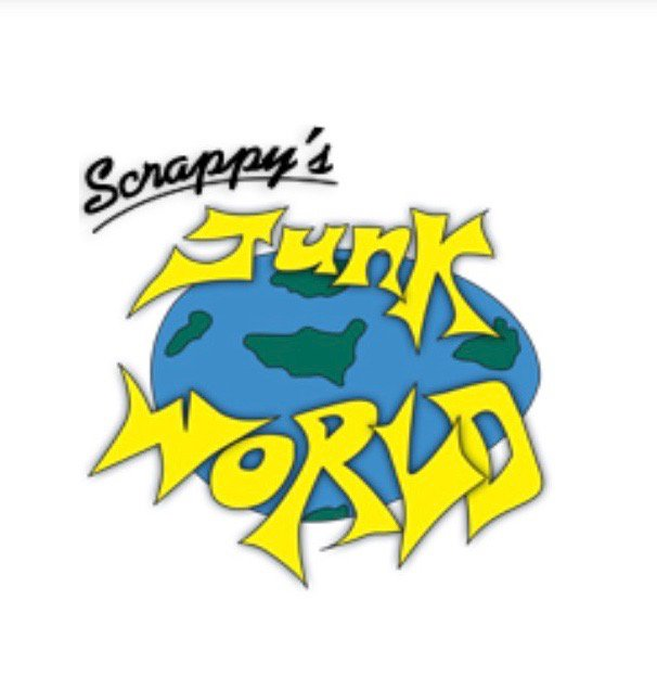 Scrappys Junk World