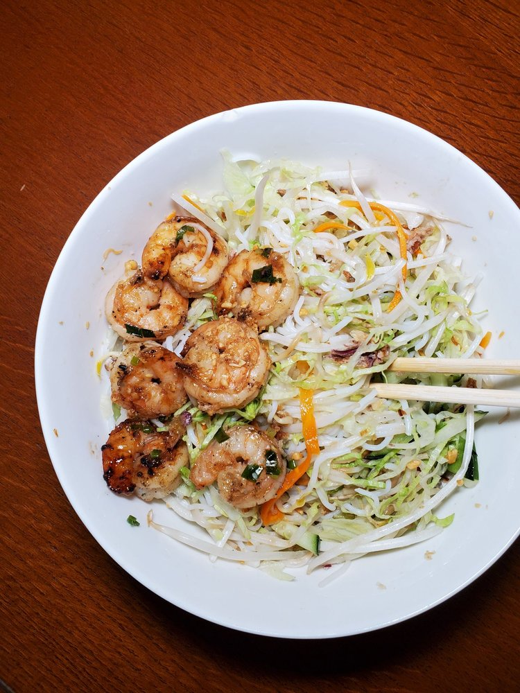 Pure Pho and Grill: 410 Peachtree Pkwy, Cumming, GA
