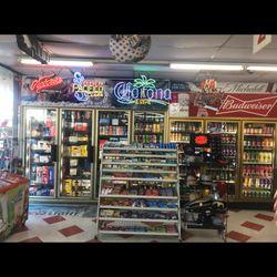 SA Mart, Smoke Shop & 98 plus - Tobacco Shops - 530 South