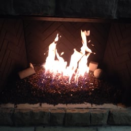 Photos for A Cozy Fireplace - Yelp
