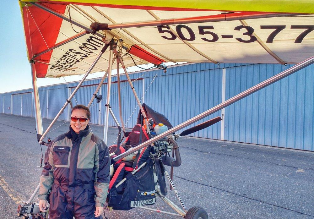 Trike Flights