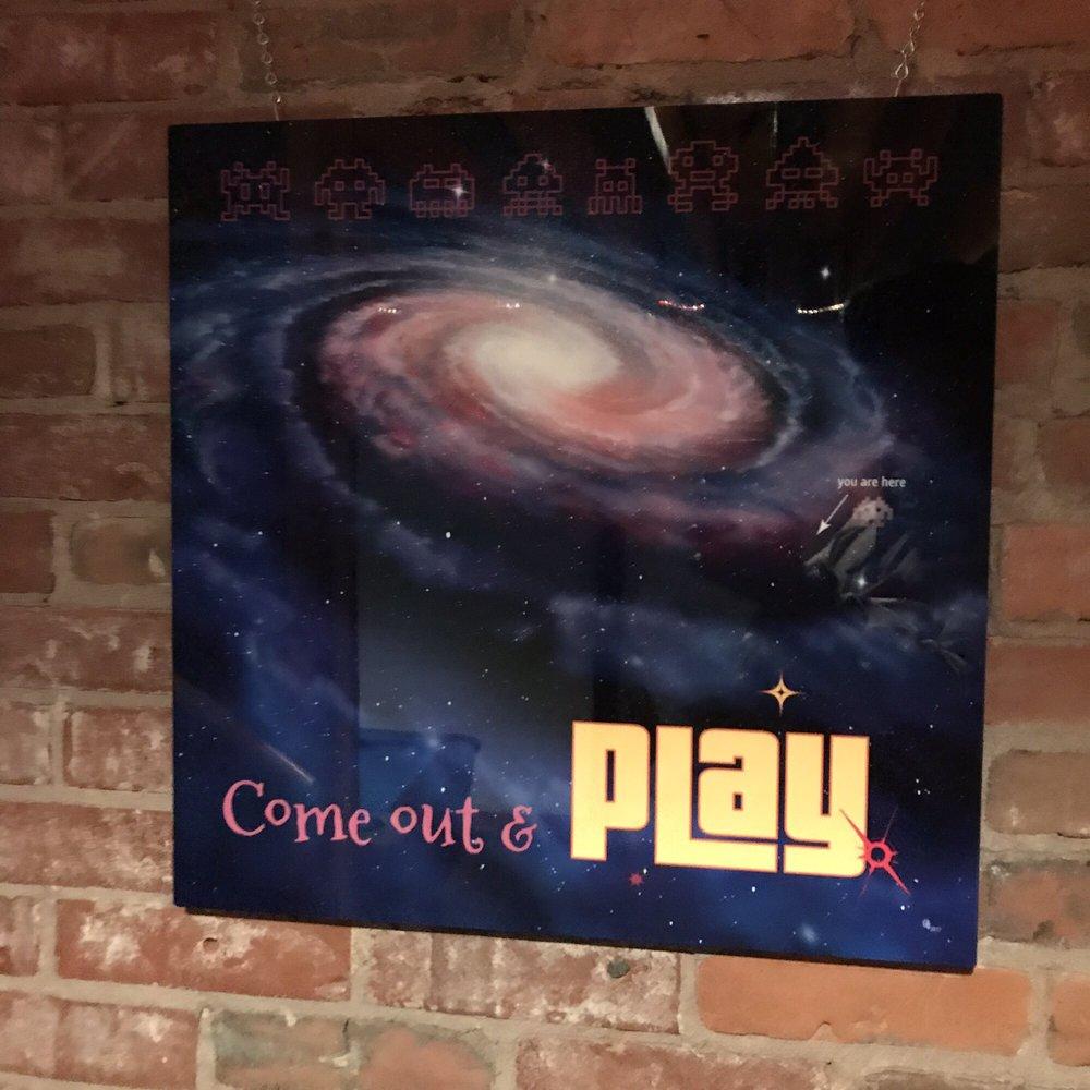 Play: 111 N Court St, Fairfield, IA