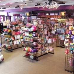 Exotica adult toy store in illinois