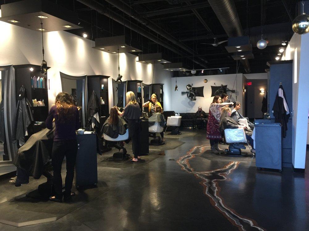 Beaux Cheveux: 1332 Hilltop Rd, St. Joseph, MI