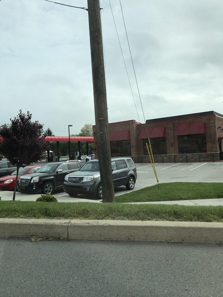 Sheetz: 106 Savannah Ln, Centre Hall, PA