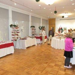 photo of czech christmas market washington dc united states start of shopping - Christmas Market Dc