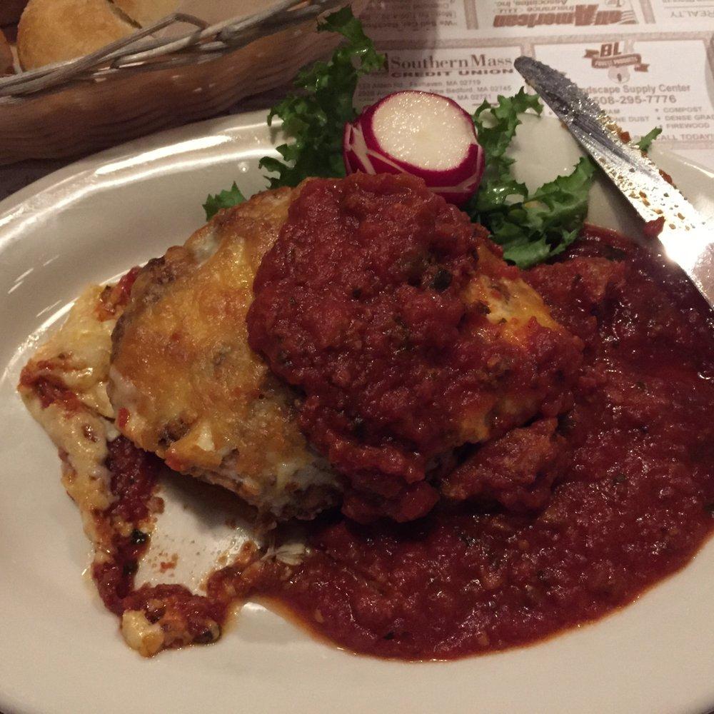 New Bedford Italian Restaurant Gift Cards - Massachusetts | Giftly