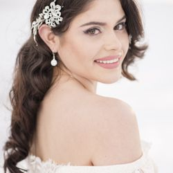 Bridal Beauty On The Go Makeup Artists Hair Stylists