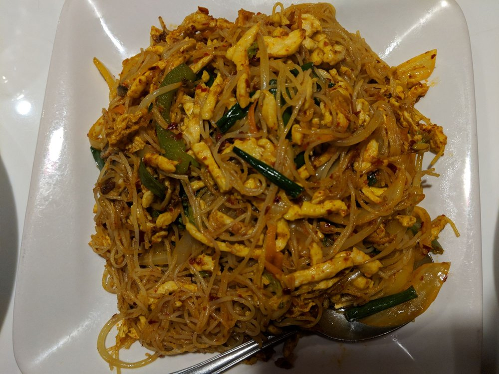Asian Eatery