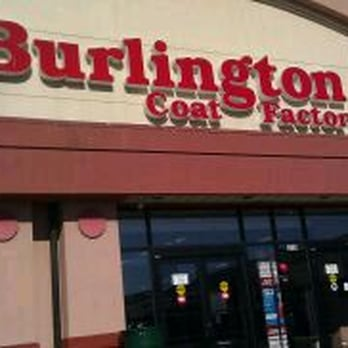 Burlington Coat Factory 20 Reviews Department Stores