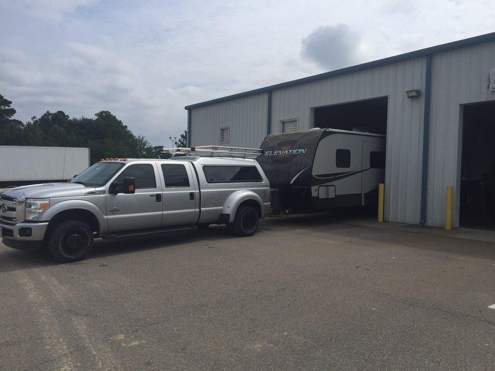 Maness Automotive Center: 611 Airport Rd, Rockingham, NC