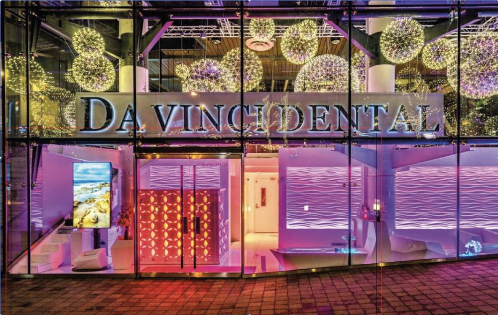 Da Vinci Dental: 909 112th Ave NE, Bellevue, WA