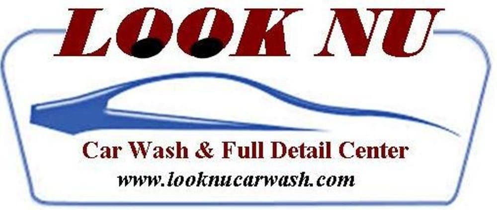 Look Nu Car Wash: 1388 State St, Lemont, IL
