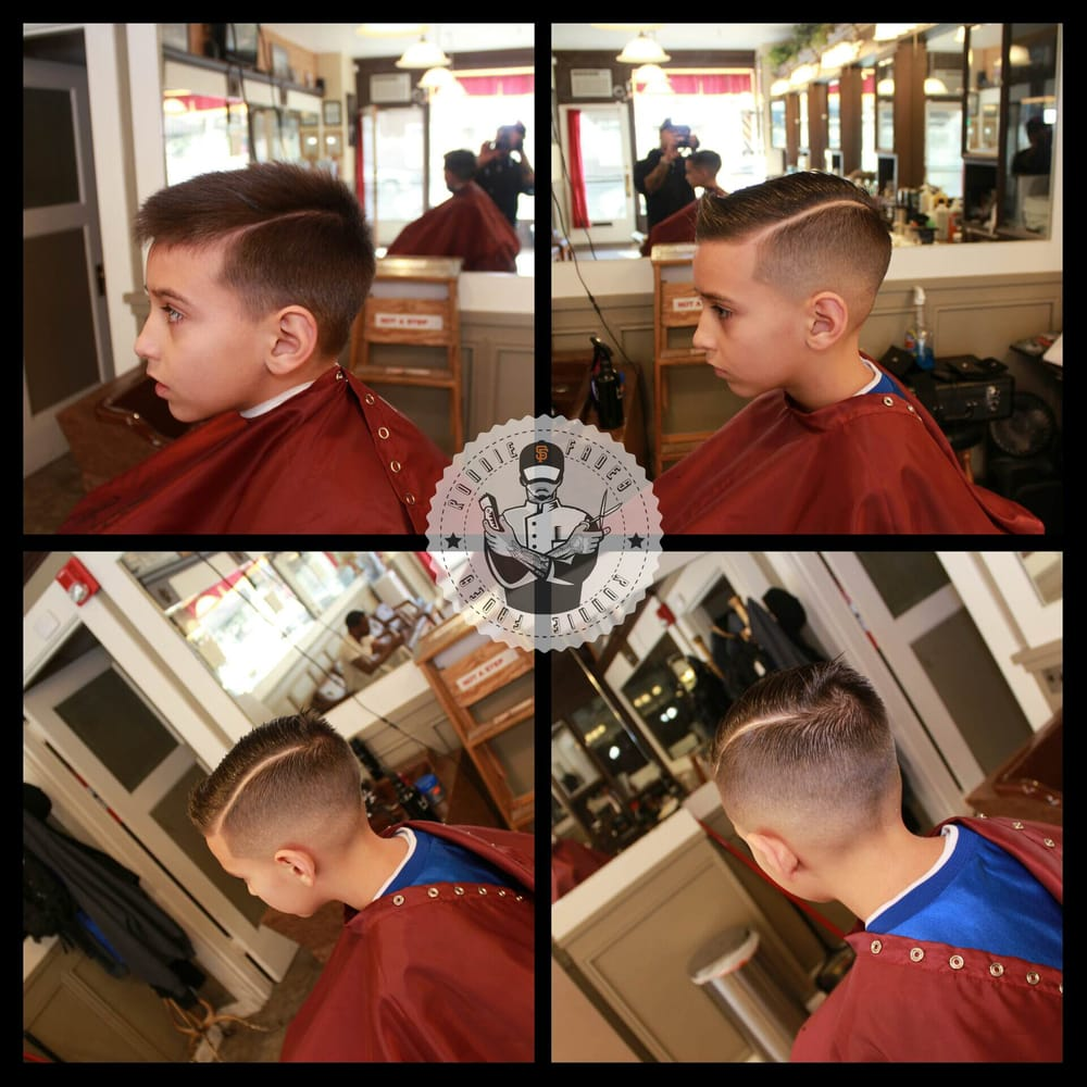 Haircut By Ronnie Instagram Ronniefades Yelp