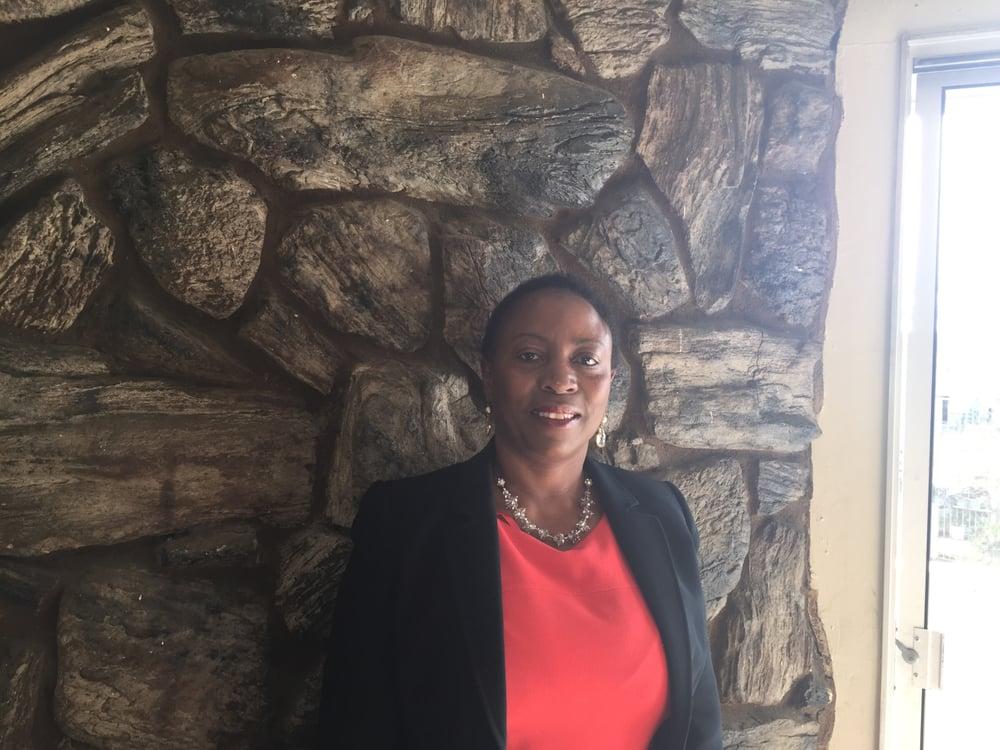 Stella Byorwango: Oakland, CA