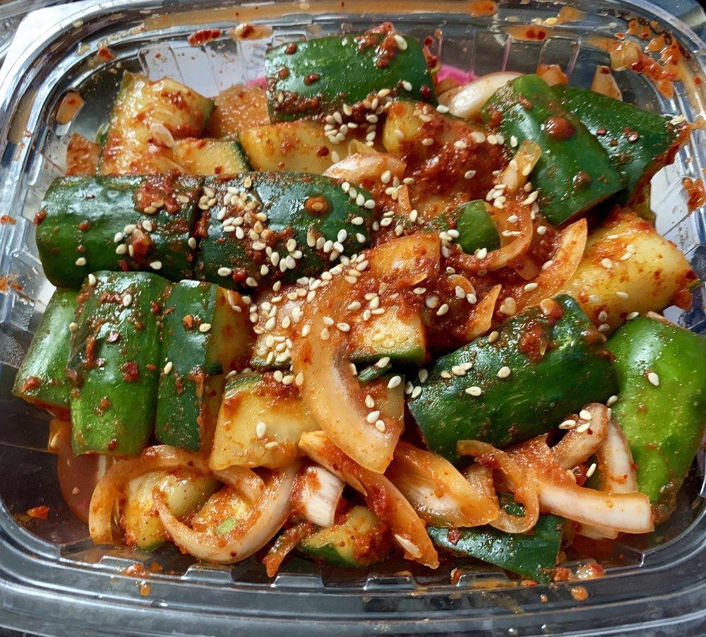 KC's Oriental Food Market: 911 S Woodlawn St, Wichita, KS