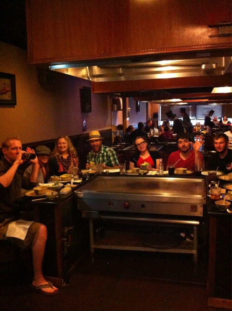 Fujiyama Japanese Steak Amp Sushi Restaurant 102 Photos