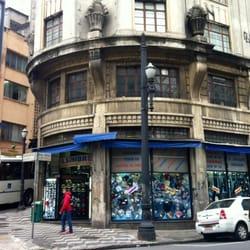 34157381b8304 Chapelaria El Sombrero - FECHADO - Acessórios - Rua do Seminario ...