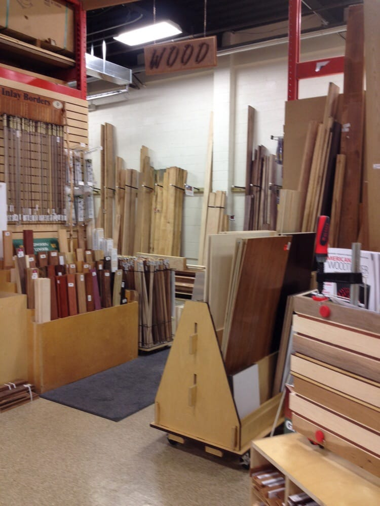 The Woodworkers Club: 11910 Parklawn Dr, Rockville, MD