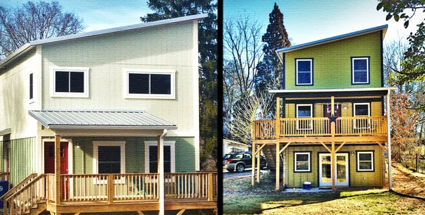 Compact cottage company get quote builders 204 for Compact cottages