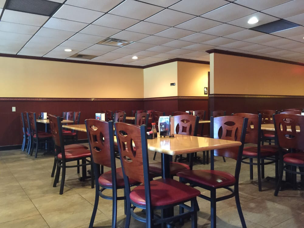 Young-Young Chinese Buffet - 19 Reviews - Chinese - 1666 Meriden ...
