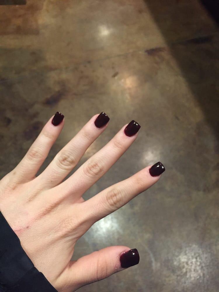 15 Acrylic Nails Near Me