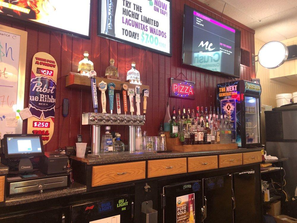Beer Belly's: 118 1st St SE, Little Falls, MN