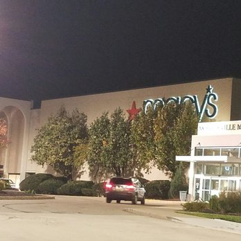 Macys - - Department Stores -  Monroeville Mall