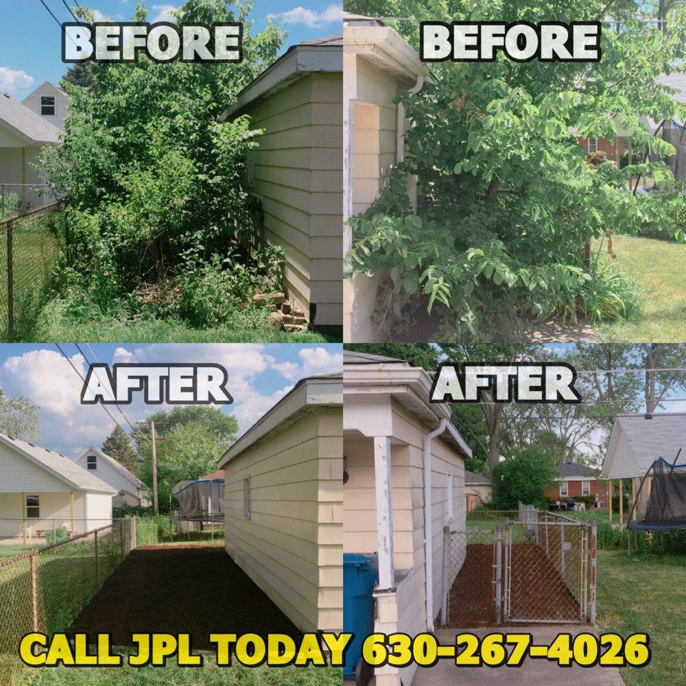 JPL Property Services: Elmhurst, IL