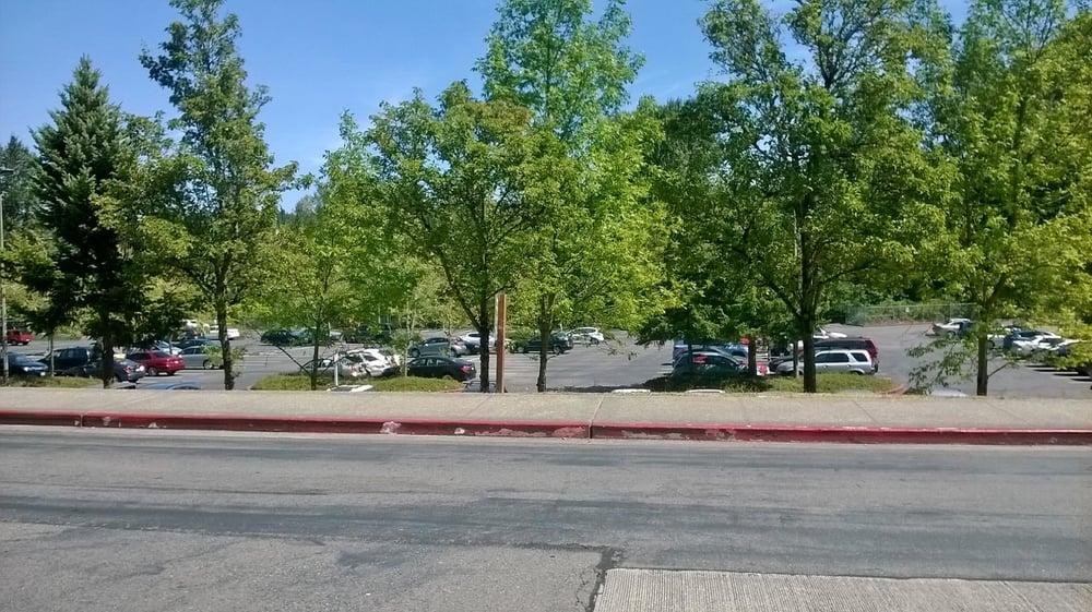South Bellevue Park & Ride: 2700 Bellevue Way SE, Bellevue, WA