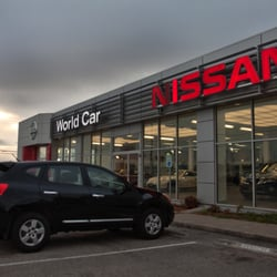 World Car Nissan San Antonio >> World Car Nissan - 12 Photos & 33 Reviews - Car Dealers - 12908 IH-35 N, San Antonio, TX - Phone ...