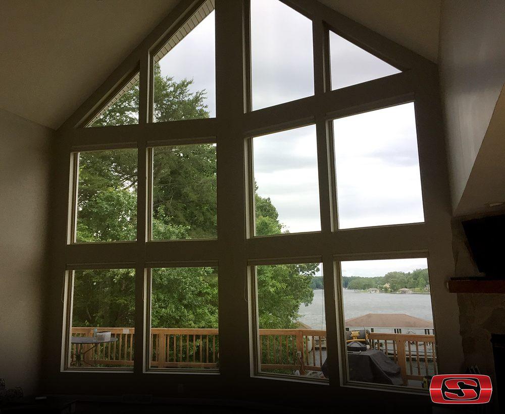 Outta Sight Window Tinting: 1053 Cottontown Rd, Lynchburg, VA