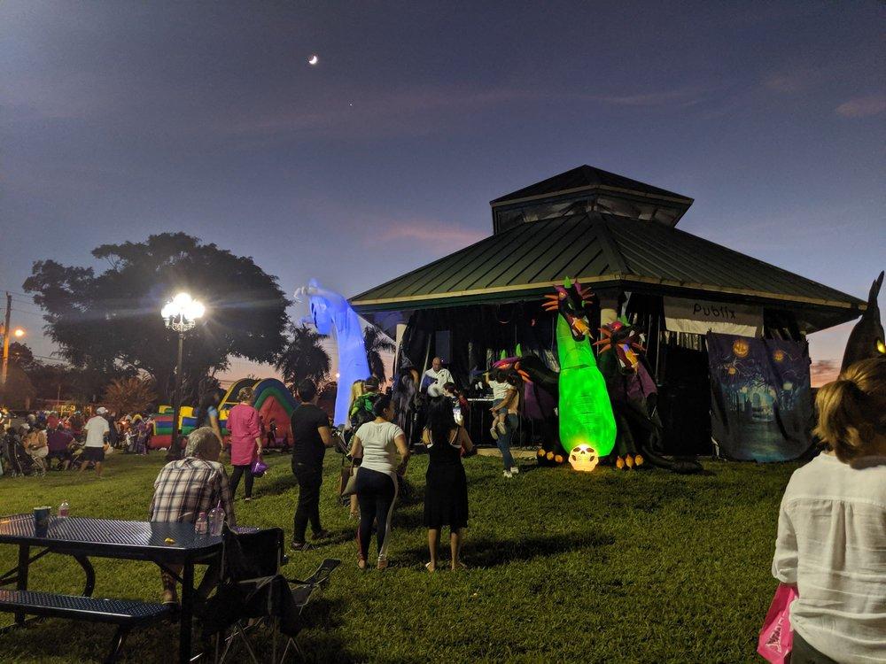 Cooper Park: 5751 SW 16th St, West Miami, FL