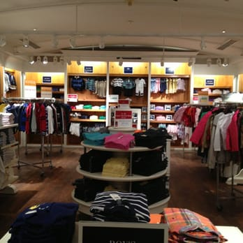Outlet Factory Polo Main Magasin Store 76 Ralph D'usineamp; Lauren CBrdxWoe