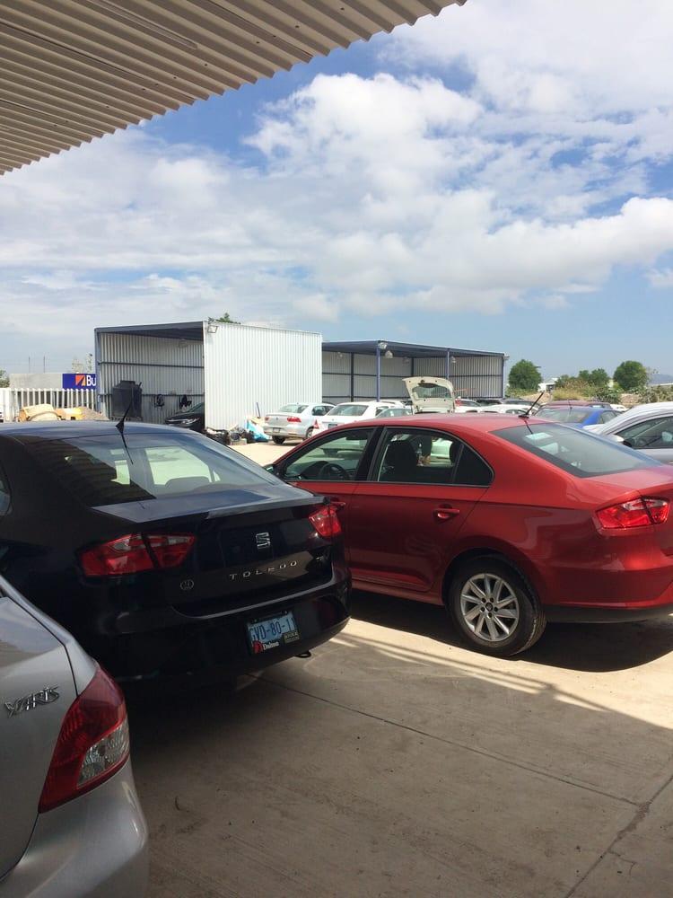 Fox car rental mexico insurance 16