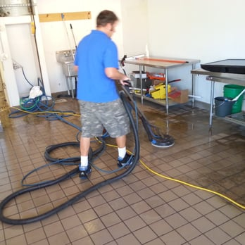 photo of tonyu0027s best way cleaning san diego ca united states
