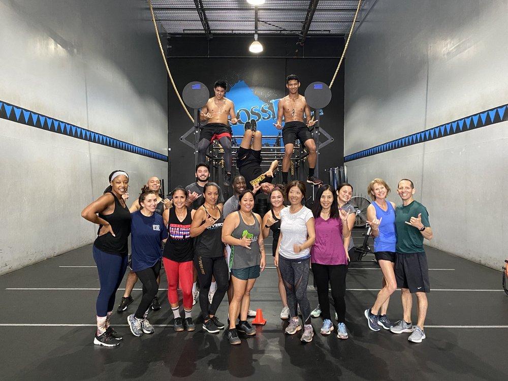 CrossFit Waipio