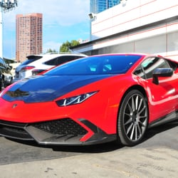 Exotic Car Rental Downtown Los Angeles 226 Photos 16 Reviews