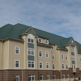 Photo Of Master Steel Roofing   Elkhart, IN, United States. Apartments