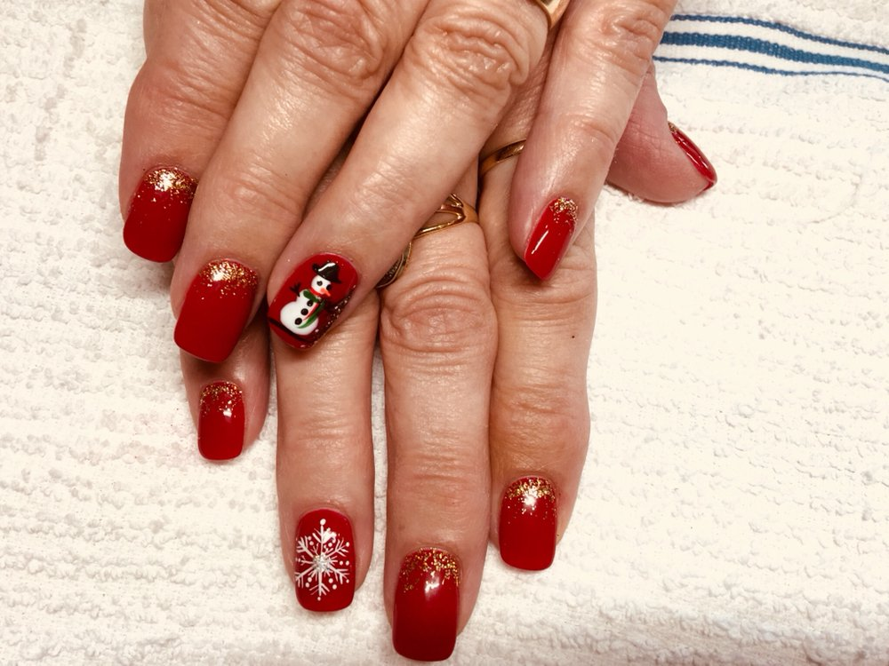 Le Fi Nail & Spa - 29 Photos & 27 Reviews - Nail Salons - 10610 ...