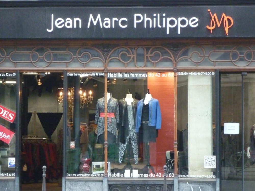 Jean marc philippe women 39 s clothing 89 rue de rivoli ch telet les ha - 15 rue des halles 75001 paris ...