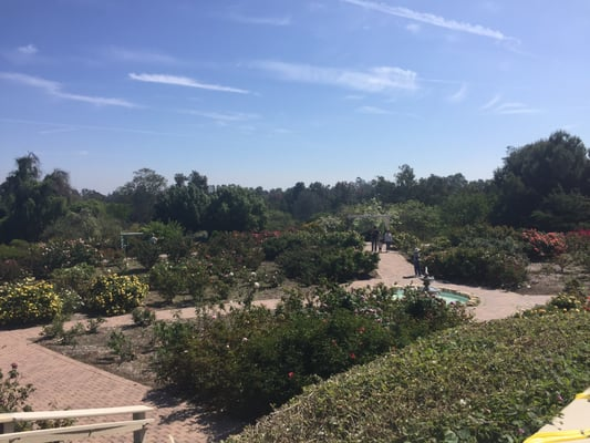South Coast Botanic Garden 26300 Crenshaw Boulevard Palos Verdes Peninsula,  CA Community Services   MapQuest