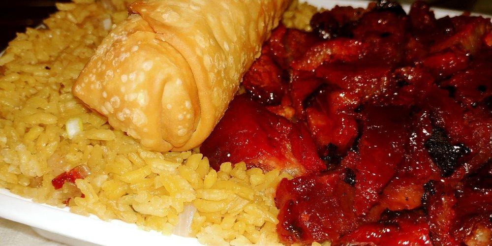 Chinese Food Near Parlin Nj