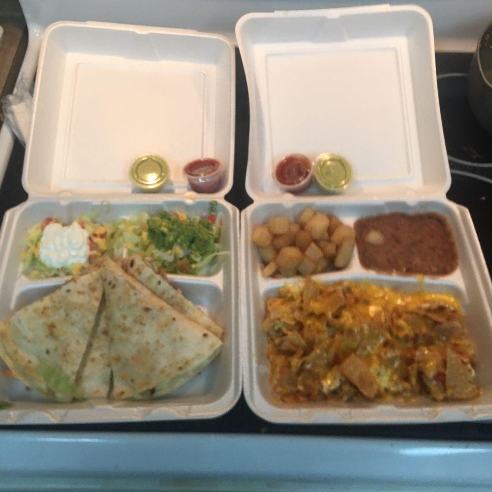 Mi Casita Restaurant: 9809 Fm 969, Austin, TX