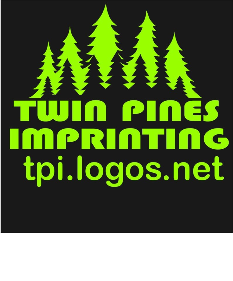 Twin Pines Imprinting: 8018 Hayes St NE, Spring Lake Park, MN